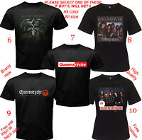 New T-shirt Concert All Size Adult S-5XL Youth Toddler QUEENSRYCHE band