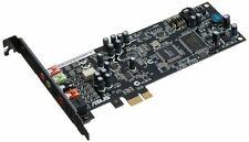 Asus Xonar DGX 5.1 Sound Card (PCI Express 1.0, Smart Volume Normalizer, Xear 3D