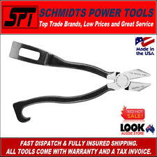 "CHANNELLOCK 88 10.5"" RESCUE TOOL FIRE & EMERGENCY SERVICES TOOL 6 in 1 CHA88"