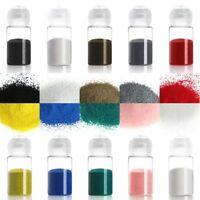 10ml Colorful Embossing DIY Three-dimensional Powder Scrapbook Embellishments