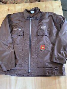 XL Briar Proof Hunting Coat Bird jacket Hunting Gear USA Brown 401 Beagle Champ