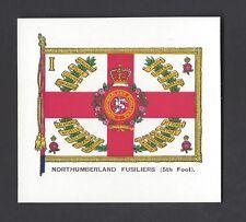 More details for cavanders - regimental standards - northumberland fusiliers (5th foot)