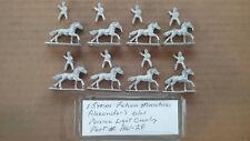 15mm Falcon Miniatures Alexanders wars  Persian Light Cavalry