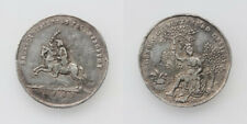 Niederlande Spottmedaille 1763