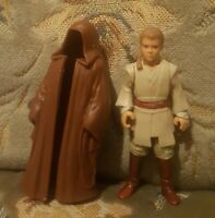 Star Wars Episode 1 The Phantom Menace  Young Anakin Skywalker Action Figure