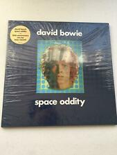 David Bowie Space Oddity 50th 2019 Mix - Numbered Limited GOLD Vinyl LP Only 50