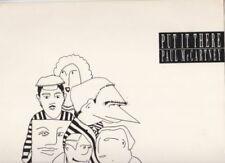 1st Edition Single 45 RPM Speed Vinyl Records