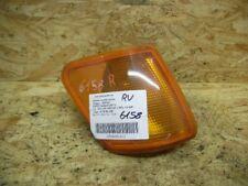 391452 Intermitente derecho Delantero FORD Fiesta III GFJ 1.3 44 kW 60 PS (