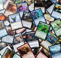 mtg Magic the Gathering 150 BULK RARE LOT card collection edh commander 2 mythic