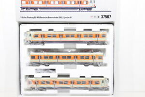 H0 Märklin 37507 DB BR 420 S-Bahn Elektro-Triebzug mfx Sound digital +OVP/J34