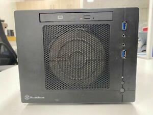 Custom desktop PC Intel Core i3-3220 3.3GHz 4GB RAM 240GB SSD W10