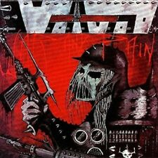 VOIVOD - WAR AND PAIN   CD NEW
