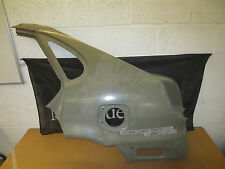 TOYOTA COROLLA  2001 Off Side Rear Quarter