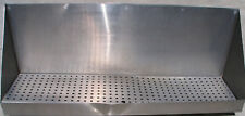 !HUGE! BEER GROWLER or KEG FILLING DRIP TRAY or a bazillion Beer Faucet DripTray