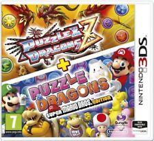 Videojuegos de puzles Nintendo 3DS