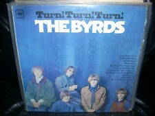 BYRDS turn turn turn ( rock ) mono 2 eye
