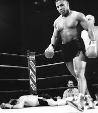 """89 Mike Tyson - American Professional Heavyweight Boxer 14""""x16"""" Poster"""