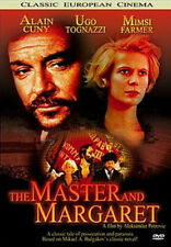 The Master and Margaret / Il maestro e margherita (USED DVD EN CN subs)