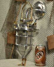 Ship's Aluminum Bulkhead Convoy Light