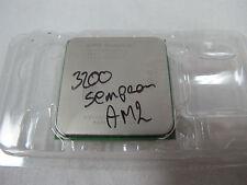 AMD SEMPRON 3200+ 1.8Ghz  Socket AM2 CPU Only