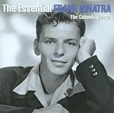 Frank Sinatra - The Essential (Columbia Years) [New & Sealed] CD