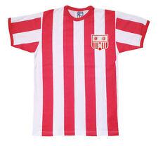 Fußball-Trikots von englischen Vereinen