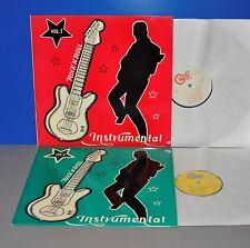 V.A. Rock'n Roll Instrumental Vol.1+2 The Big Four Gamblers Rialtos Vinyl 2x LP