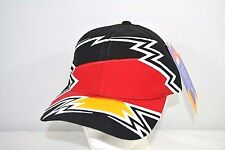 Olympic 2002 German Salt Lake City Games Baseball Cap Adjustable Strap