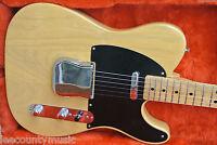 RARE 1982 Fender USA '52 Telecaster Tele Reissue FULLERTON CA Tweed Case! #T652