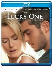 The Lucky One (Blu-ray Disc, 2013, Canadian)