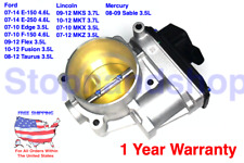 New Fuel Electric Throttle Body Motor Assembly for Ford Lincoln Mercury 3.5L 4.6
