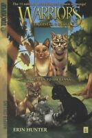 Warriors: Tigerstar and Sasha #3: Return to the Clans by Erin Hunter