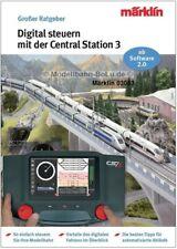 Märklin 345233 A2 Posterprospekt BR 78 5,00 € Gutschein