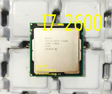 Intel Core i7-2600 3.4GHz Quad-Core (SR00B) Processor
