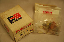 Furnas PK 5 Parts Kit 5 Roller Lever - Spring - Contacts - Finger for R22 (New)