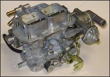 Weber 38DGAS carbone Ford V6 Scimitar Capri Auto choke carburateur Webber