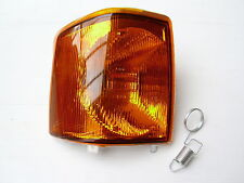 LAND ROVER DISCOVERY 300TDI FRONT INDICATOR R/H - XBD100760 - NEW LAMP