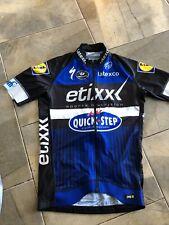 Vermarc Etixx Quickstep Jersey Medium Boonen Cavendish Tour de France