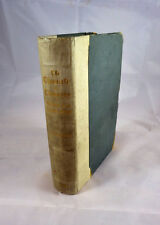 The Chronicle of Clemendy, Arthur Machen, 1888, Limited edition