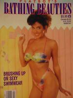 Playboy's Bathing Beauties April 1991 | Terri Lynn Doss      #1362+