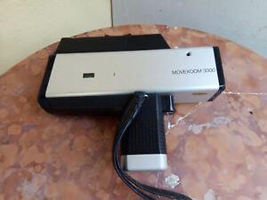 Super 8 Kamera Agfa Movexoom 3000 Filmkamera camera läuft 70er J. Video