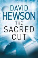 The Sacred Cut By David Hewson. 9781405000499