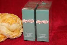 LA MER MOISTURIZING SOFT LOTIONS  6 SAMPLES .1 OZ EACH SEALD BOXES NEW AUTHENTIC