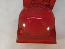 Austin Morris Mini Clubman Van Traveler Turn Signal Lens Red 54571199 L657 LUCAS