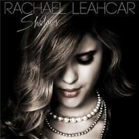 RACHAEL LEAHCAR Shadows CD BRAND NEW