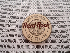 Hard Rock Cafe Berlin - Grand Opening - The Wall - HRC STAFF Member Pin