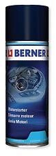 Motorstartspray Starterspray Motorstart 400ml Berner Benzin Diesel 148434