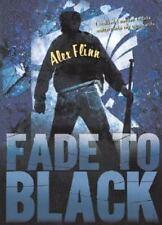 Fade to Black (Paperback or Softback)