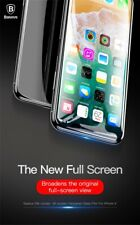 Screen Protector For iPhone X 0.3mm Ultra Thin 9H 3D Protective Glass