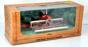 Vtg Rare WOOD-MIZER LT40 SUPER HYDRAULIC SAWMILL 1997 1:25 Die Cast Model